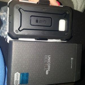 Accessories - Samsung galaxy s7 shockproof case